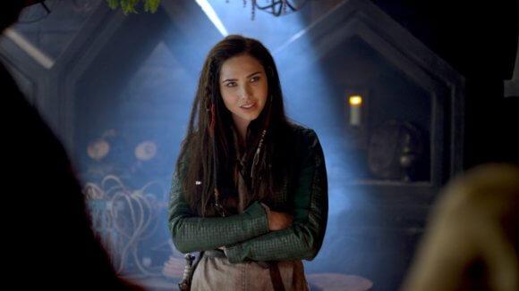 The Outpost Season 1 Episode 3