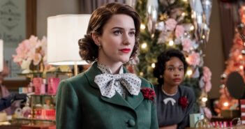 Marvelous Mrs Maisel star Rachel Brosnahan