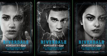 Riverdale San Diego Comic Con Keycards