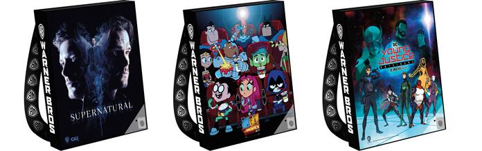 San Diego Comic Con 2018 Bags