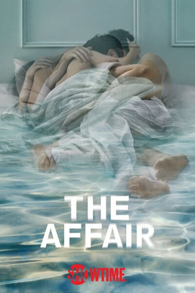 The Affair TV Show Poster