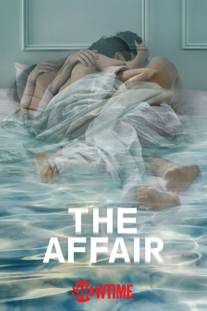 u0026 39 the affair u0026 39  dramatic series will end after five seasons