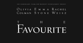 The Favourite Trailer