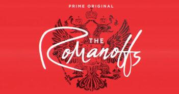 The Romanoffs TV Series