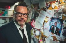 The Hunt for the Trump Tapes star Tom Arnold