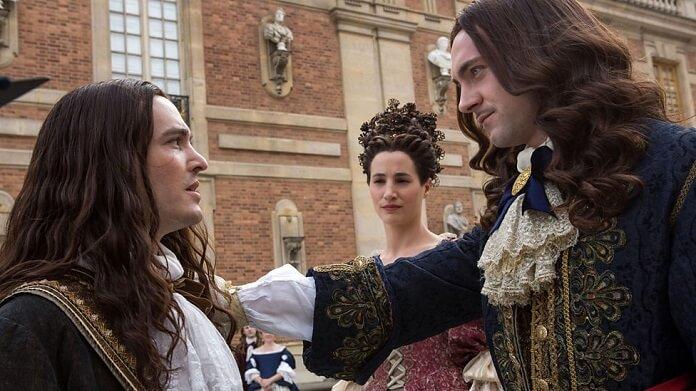 Versailles Season 3