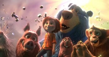 Wonder Park Review