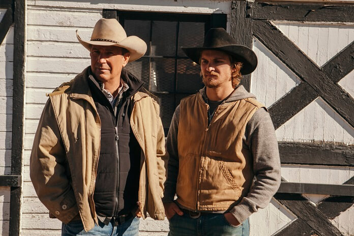 Yellowstone Renewed for Season 2