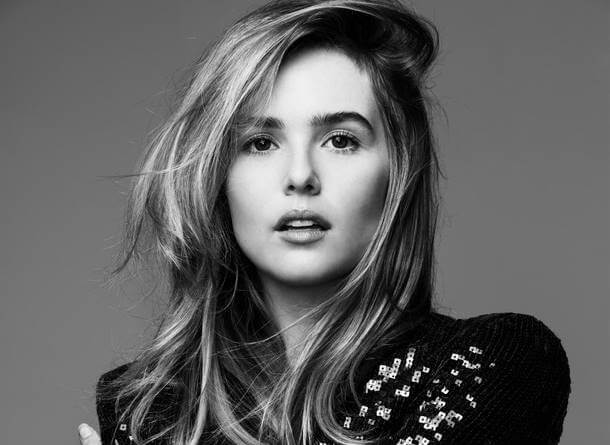 Zoey Deutch Joins The Policitian