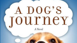 A Dog's Journey Movie News
