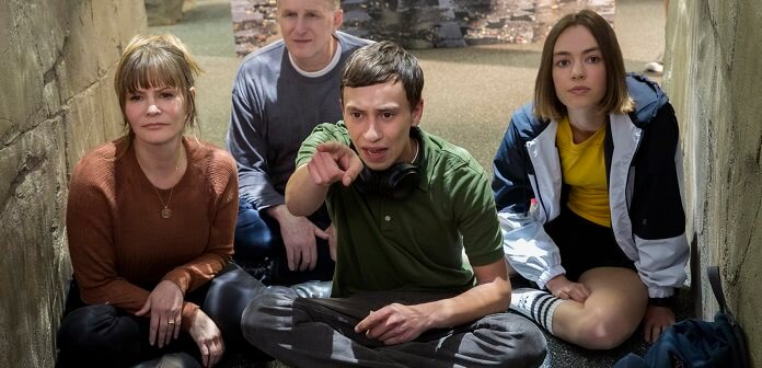 'Atypical' Season 2 Premiere Date Arrives Along with First Photos from the New Season