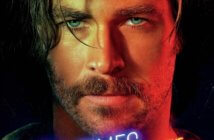 Chris Hemsworth Bad Times at the El Royale Poster