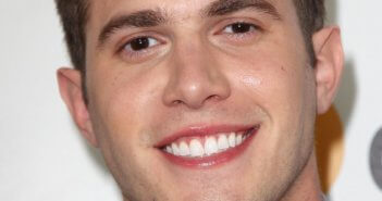Blake Jenner Joins What/If