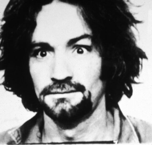Inside the Manson Cult