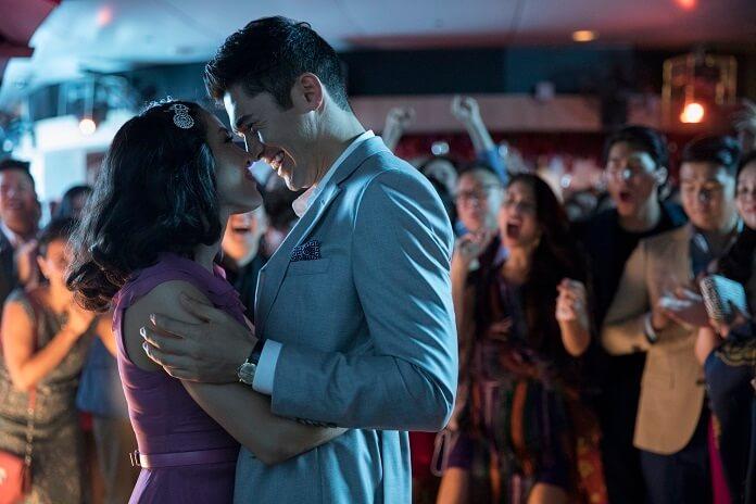 Crazy Rich Asians Box Office Week 2