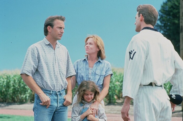 Top 10 Baseball Movies - Field of Dreams