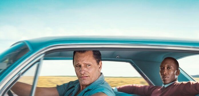 First Look: 'Green Book' Trailer and Poster Starring Viggo Mortensen and Mahershala Ali