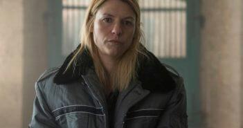 Homeland star Claire Danes