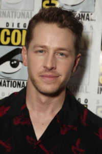 Manifest Star Josh Dallas