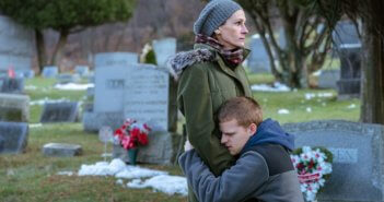 Ben is Back stars Julia Roberts and Lucas Hedges