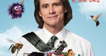 Kidding poster and trailer