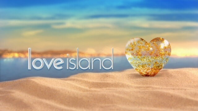 Love Island TV Series