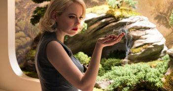 Maniac Star Emma Stone