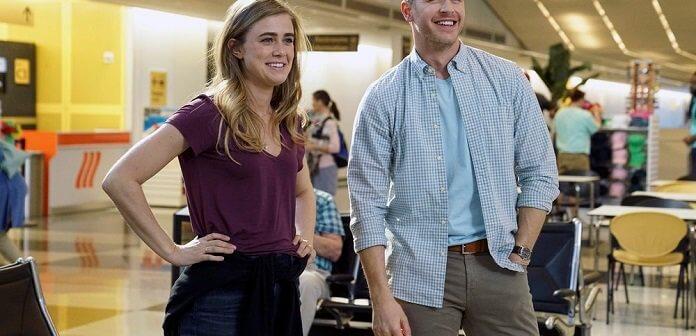 'Manifest' Season 1 Episode 1 Recap: NBC Debuts a Trippy New Sci-Fi Drama