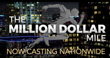 Million Dollar Mile Series Details
