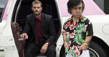 My Dinner with Herve stars Jamie Dornan and Peter Dinklage