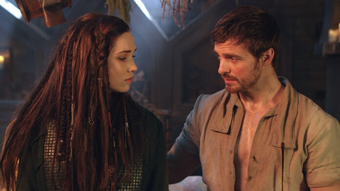 The Outpost Episode 8
