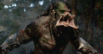 Box Office: The Predator Movie 2018 Scene