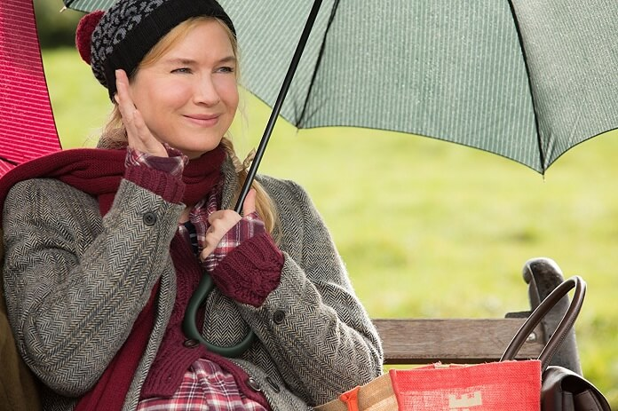 Renee Zellweger to STar in What/If