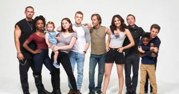 Shameless Season 9 Cast