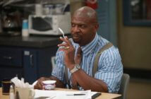 Brooklyn Nine-Nine star Terry Crews