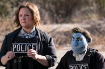 The Happytime Murders star Melissa McCarthy