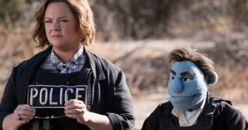 Razzie Awards nominee The Happytime Murders