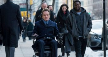 Box Office Report: The Upside with Kevin Hart and Bryan Cranston