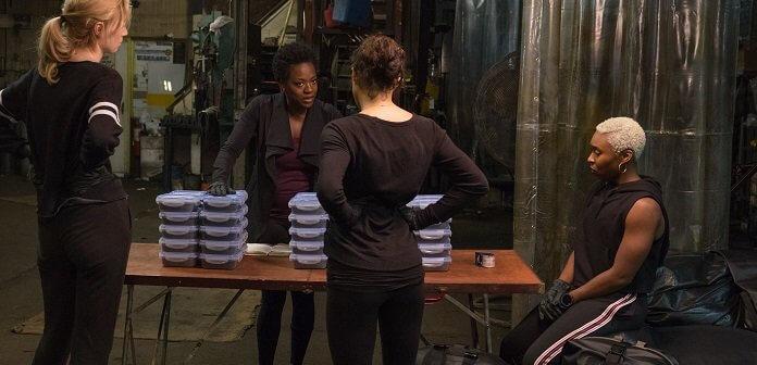 'Widows' Trailer #2: Viola Davis Assembles a Female Crew to Pull Off a Heist