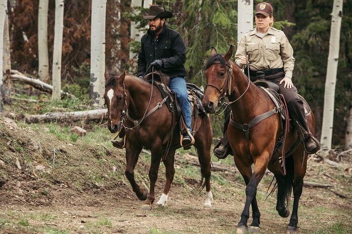 Yellowstone Season 1 Episode 8 Recap