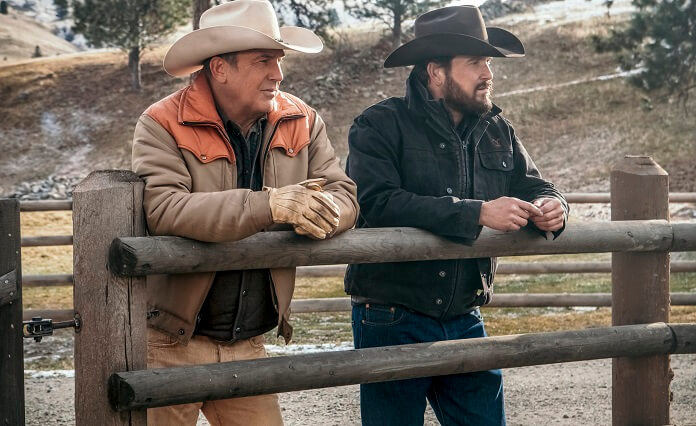 Yellowstone Season 1 Episode 7 Recap