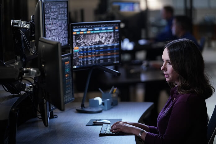Jennifer Love Hewitt joins 9-1-1
