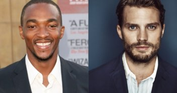 Synchronic stars Anthony Mackie and Jamie Dornan
