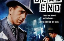 Huntz Hall Bowery Boys Dead End Poster