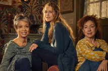 A Discovery of Witches Cast