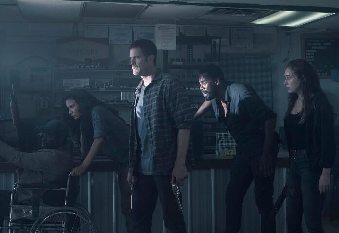 Fear the Walking Dead Season 4 episode 16 recap