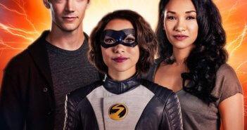 The Flash Season 5 Episode 1