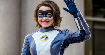 The Flash Season 5 Jessica Parker Kennedy