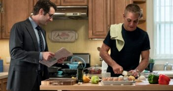 The Good Cop stars Josh Groban and Tony Danza