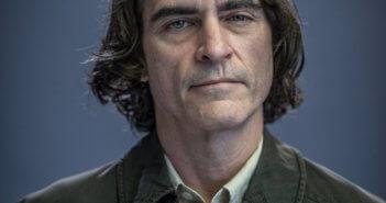 Joker star Joaquin Phoenix